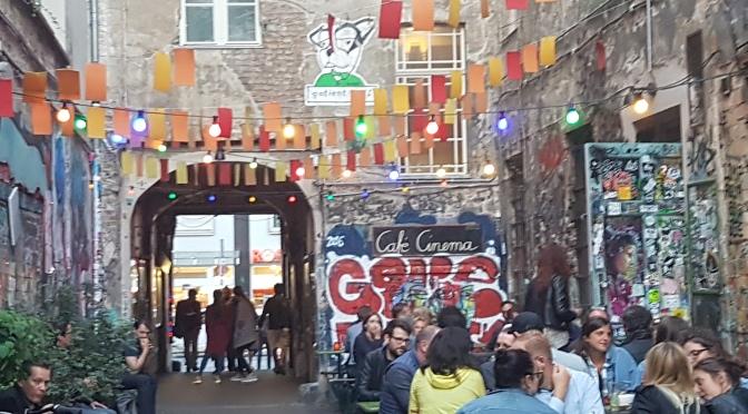 6 Günde Berlin:Mitte