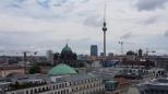 Fransız Katedralinden Berlin