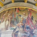 Zafer Sütunu Mozaik