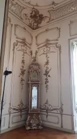 Saray-Yeni Kanat Beyaz Oda
