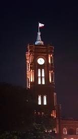 Rotes Rathaus Kulesi