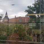 Potsdam'a giderken