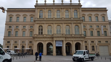 berberini museum