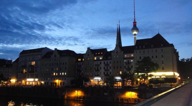 6 Günde Berlin:Faydalı Bilgiler&Günlük Program