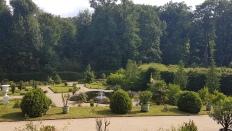 Botanik Bahçesi