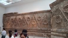 Maşata Sarayı Duvarı