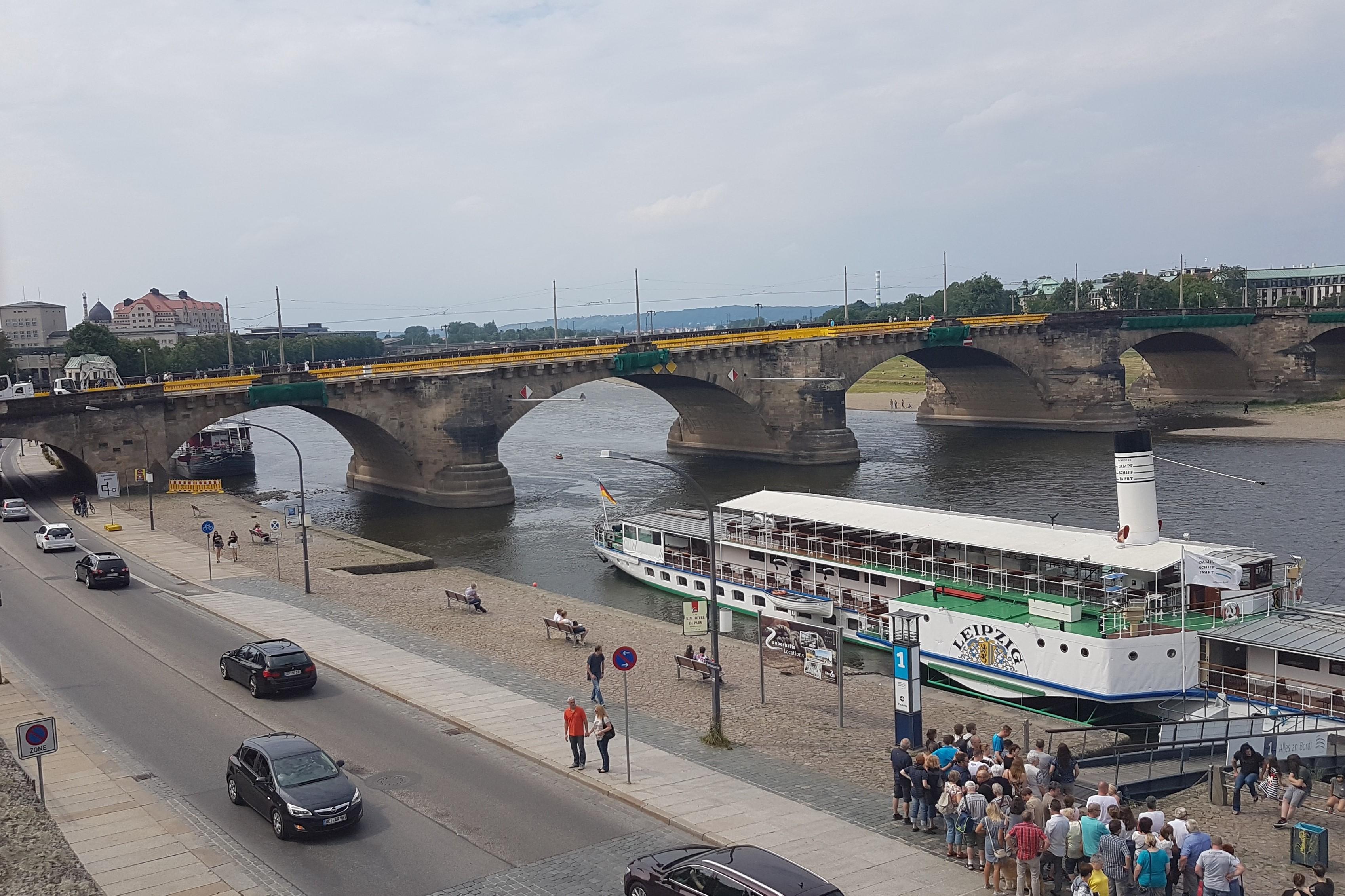augustus köprüsü