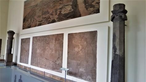 Nimrut Saray Rölyefleri