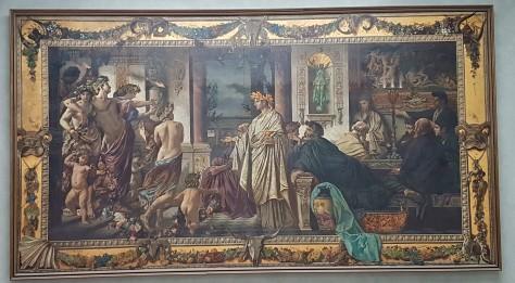 Platon'un Ziyafeti, Cambot